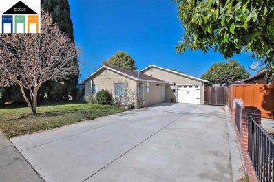 4167 Bullard Street, Fremont, CA 94538 - #: 40899395