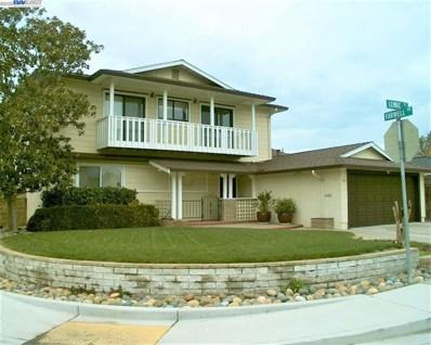 5645 Lemke Place, Fremont, CA 94538 - #: 40900662