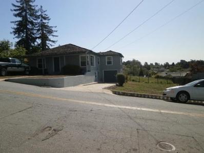 3522 Mission Drive, Santa Cruz, CA 95065 - MLS#: 51847846