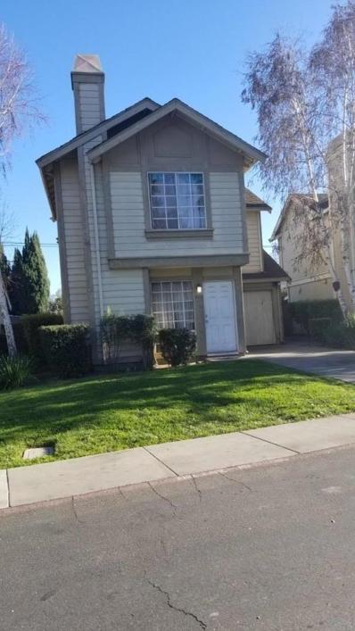 860 Paseo Estero Drive, San Jose, CA 95122 - MLS#: 52096297