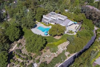 13070 S Alta Lane, Los Altos Hills, CA 94022 - MLS#: 52105070