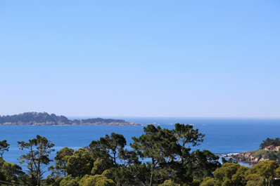 1445 Riata Road, Pebble Beach, CA 93953 - MLS#: 52107641