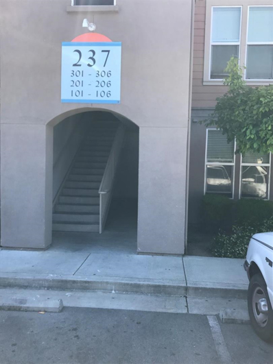 237 Pacifica Boulevard UNIT 205, Watsonville, CA 95076 - MLS#: 52109264