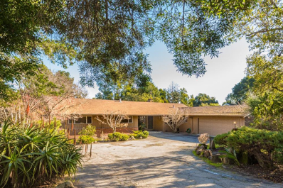 810 Graham Hill Road, Santa Cruz, CA 95060 - MLS#: 52110083