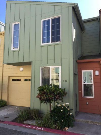 107 Bob Hansen Court, San Jose, CA 95116 - MLS#: 52111887