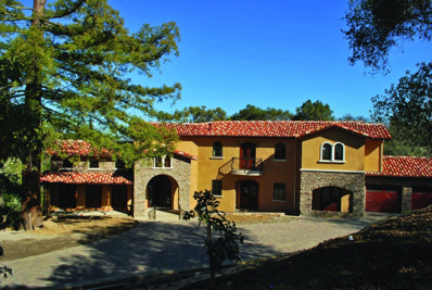 15374 Madrone Hill Road, Saratoga, CA 95070 - MLS#: 52112429
