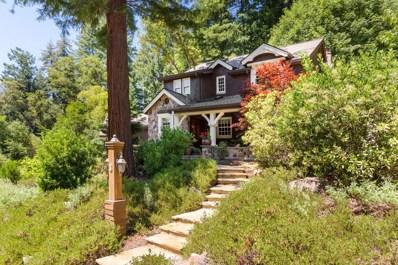 3 Pine Avenue, Mount Hermon, CA 95041 - MLS#: 52112971