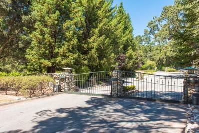 17 Sleepy Hollow Drive, Carmel Valley, CA 93924 - MLS#: 52114708
