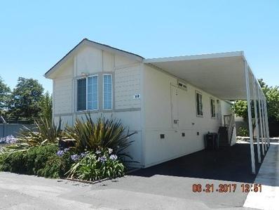 150 Kern Street UNIT 19, Salinas, CA 93905 - MLS#: 52116380