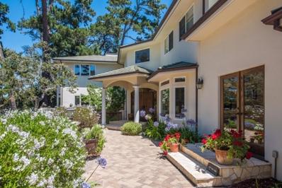 1207 Sylvan Road, Monterey, CA 93940 - MLS#: 52118556