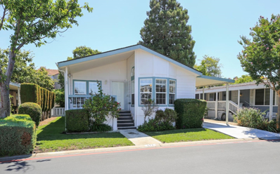 1050 Borregas Avenue UNIT 174, Sunnyvale, CA 94089 - MLS#: 52118574