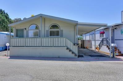 720 26th Avenue UNIT 5, Santa Cruz, CA 95062 - MLS#: 52119408