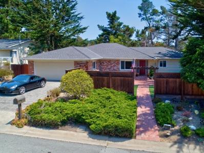 25995 S Carmel Hills Drive, Carmel, CA 93923 - MLS#: 52121063
