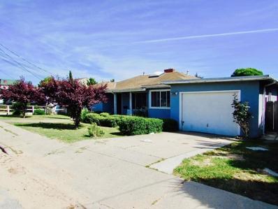 1032 Hamilton Avenue, Seaside, CA 93955 - MLS#: 52121509