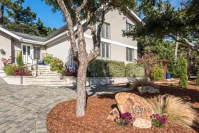 1147 Mestres Drive, Pebble Beach, CA 93953 - MLS#: 52121568