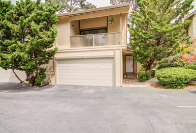 1360 Josselyn Canyon Road UNIT 12, Monterey, CA 93940 - MLS#: 52121736