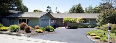 130 Saint Andrews Way, Aptos, CA 95003 - MLS#: 52122051