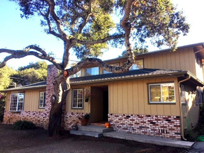 189 Calle De La Ventana, Carmel Valley, CA 93924 - MLS#: 52123649
