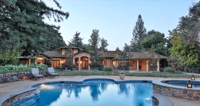 19770 Glen Una Drive, Saratoga, CA 95070 - MLS#: 52124171
