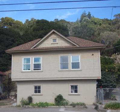 2016 Ocean Street Extension, Santa Cruz, CA 95060 - MLS#: 52124413