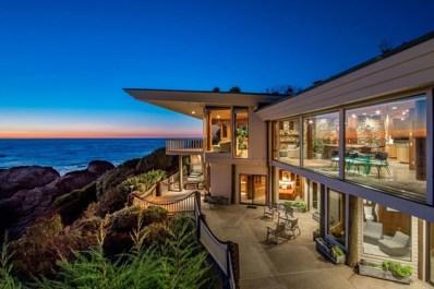 30620 Aurora Del Mar, Carmel, CA 93923 - MLS#: 52124445