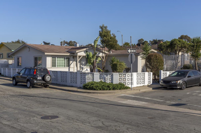 1698 Kenneth Street, Seaside, CA 93955 - MLS#: 52124589
