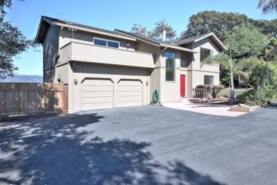 807 Vista Del Mar Drive, Aptos, CA 95003 - MLS#: 52124992