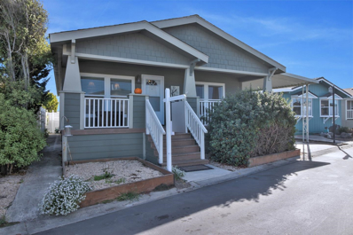 2395 Delaware Avenue UNIT 53, Santa Cruz, CA 95060 - MLS#: 52125389