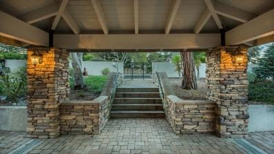 867 Via Mirada, Monterey, CA 93940 - MLS#: 52125394