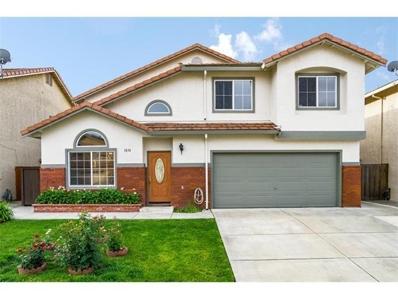 1834 Massachusetts Drive, Salinas, CA 93905 - MLS#: 52125473