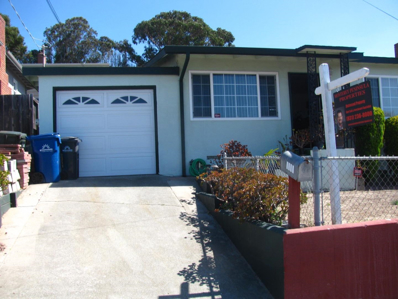 1232 Vallejo Street, Seaside, CA 93955 - MLS#: 52125898