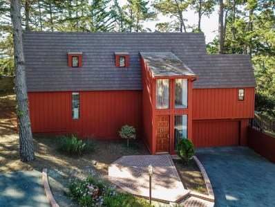 4138 Sunridge Road, Pebble Beach, CA 93953 - MLS#: 52126178