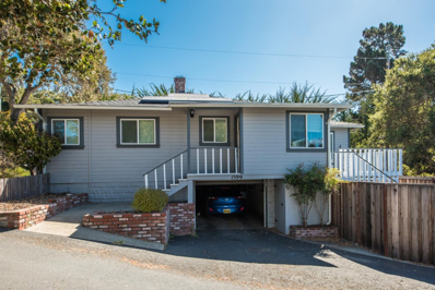 1599 Josselyn Canyon Road, Monterey, CA 93940 - MLS#: 52126590
