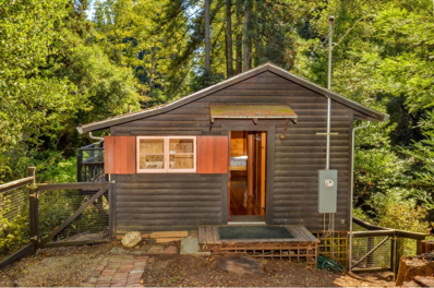 13546 Bear Creek Road, Boulder Creek, CA 95006 - MLS#: 52126901