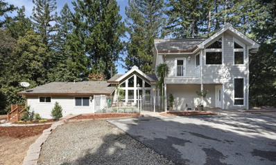 1140 Marty Road, Los Gatos, CA 95033 - MLS#: 52126997