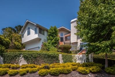 4167 Sunset Lane, Pebble Beach, CA 93953 - MLS#: 52127206