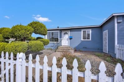 1736 Kenneth Street, Seaside, CA 93955 - MLS#: 52127402