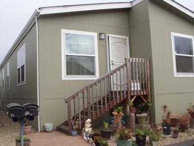 150 Kern Street UNIT 20, Salinas, CA 93905 - MLS#: 52127656