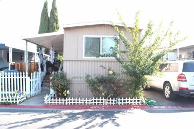 2580 Senter Road UNIT 482, San Jose, CA 95111 - MLS#: 52128181