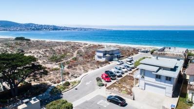 101 Seafoam Avenue, Monterey, CA 93940 - MLS#: 52128904