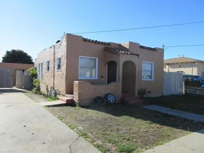 529 Park Street, Salinas, CA 93901 - MLS#: 52128927