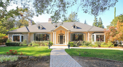 14777 Montalvo Road, Saratoga, CA 95070 - MLS#: 52129107