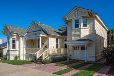 131 Fountain Avenue, Pacific Grove, CA 93950 - MLS#: 52129141