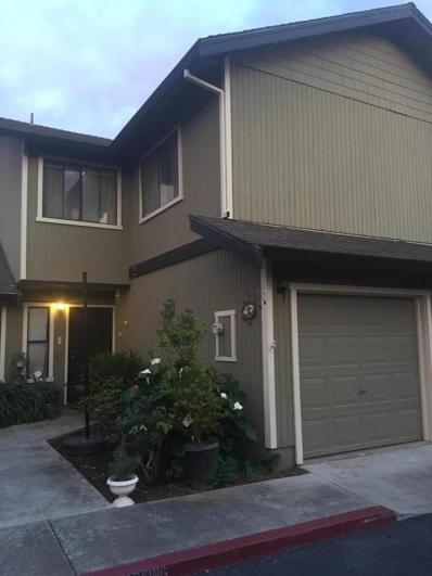 801 Nash Road UNIT F2, Hollister, CA 95023 - MLS#: 52129765