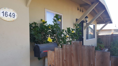 1649 Luzern Street, Seaside, CA 93955 - MLS#: 52129895