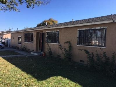 1732 Cooley Drive, San Jose, CA 95116 - MLS#: 52129967
