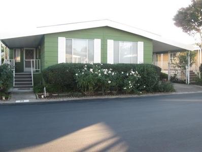 74 Quail Hollow Drive UNIT 74, San Jose, CA 95128 - MLS#: 52130603