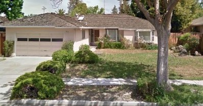 1416 Wright Avenue, Sunnyvale, CA 94087 - MLS#: 52131111
