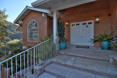 250 Calle De Los Agrinemsors, Carmel Valley, CA 93924 - MLS#: 52131169