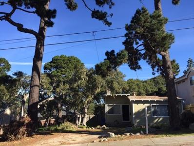 850 Cypress Street, Monterey, CA 93940 - MLS#: 52131226